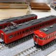 115系1000番台(コーラ電車)